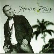 CD - Duplo - Jeferson Pillar - Festa no ceu