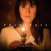 CD - Duplo - Melissa Barcelos - Prepara-te