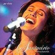 CD - Duplo - Melissa Barcelos - Santuario