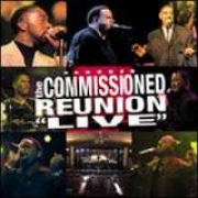CD - Duplo - The Commissioned - Reunion Live