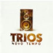CD - Duplo - Trios novo tempo