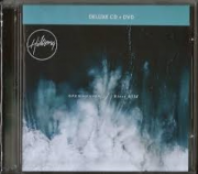 CD+DVD - Hillsong Open Heaven River Wild