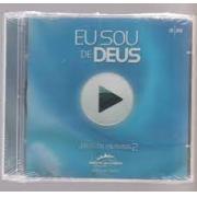 CD+DVD - Santa Geração - Eu Sou Deus