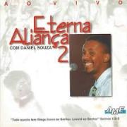CD - Eterna Aliança 2 com Daniel Souza
