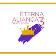 CD - Eterna Aliança 3 com Daniel Souza