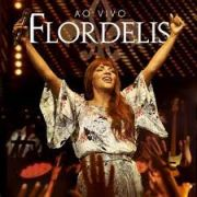 CD - Flordelis - Ao Vivo