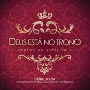 CD - Frutos do Espirito 7 com Daniel Souza