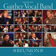 CD - Gaither Vocal Band - Reunion vol.Two