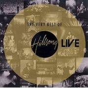 CD - Hillsong Live - The Very Best Of