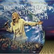 CD Hillsong - Touching Heaven Changing Earth