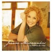CD - Jeanne Mascarenhas- O melhor de mim