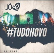 CD - Jo - # Tudo novo