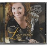 CD - Lauriete - Fe