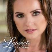 CD - Lauriete - Para sempre