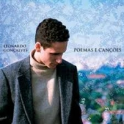 CD - Leonardo Gonçalves - Poemas e cançoes