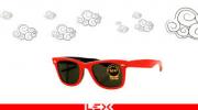CD - Lex - Se liga na visão