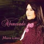 CD - Mara Lima - Abençoado