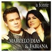 CD - Marcelo Dias e Fabiana - A fonte