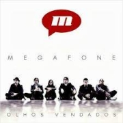 CD - Megafone - Olhos Vendados