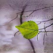 CD - Ministerio Apascentar de Nova Iguaçu - Restituição