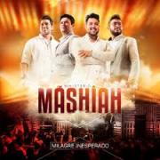 CD - Ministerio Mashiah - Milagre Inesperado