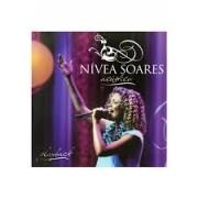 CD - Nivea Soares - Acustico