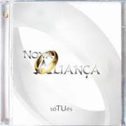 CD - Nova Aliança - So Tu Es