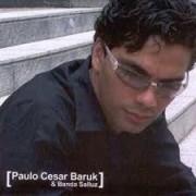 CD - Paulo Cesar Baruk - DIFERENTE