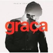 CD - Paulo Cesar Baruk - Graça