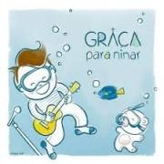CD - Paulo Cesar Baruk - Graça para ninar