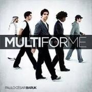 CD - Paulo Cesar Baruk - Multiforme