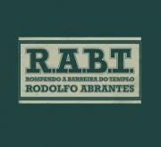 CD - Rodolfo Abrantes - Rompendo a barreira do templo