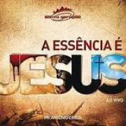 CD - Santa Geração - A essencia é Jesus
