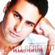 CD - Temis Handeri - Plano Perfeito