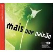 CD - Vineyard - Mais que paixão