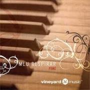 CD - Vineyard - Meu respirar piano