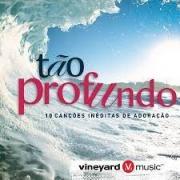 CD - Vneyad - Tão Profundo