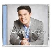 CD - Wander Damasceno - Minhas cançoes na vos de