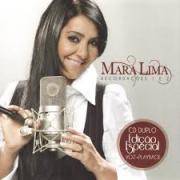 CD Duplo - Mara Lima - Recordacoes 1 e 2