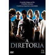 DVD - A diretoria - Filme