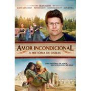 DVD - Amor Incondicional - Filme