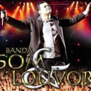 DVD - Banda Som e Louvor - Sonhos