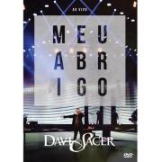 DVD - Davi Sacer - Meu Abrigo