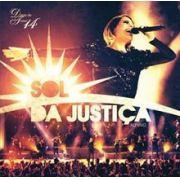 DVD - Diante do Trono 14 - Sol da justiça