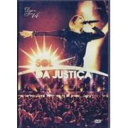 DVD - Diante do Trono - Sol da Justiça