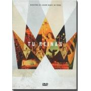 DVD - Diante do Trono - Tu Reinas