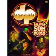 DVD - Discopraise - Ao Vivo