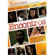 DVD - Encontros