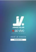 DVD - Jonas Vilar - Você já Venceu