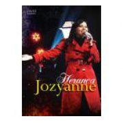 DVD - Jozyene - Herença